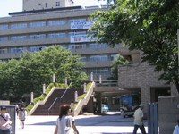 Seitoku Universidad