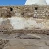 Aaron\'s Tomb On Jabal Hārūn In Petra