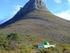 Signal Hill Hiking Trail