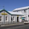 Simons Town Railway Station