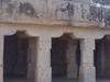 Single Rock Cut Temple