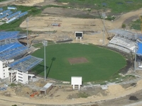 Sir Vivian Richards Stadium