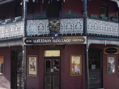 Sir William Wallace Hotel