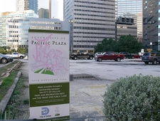Site Of Pacific Plaza
