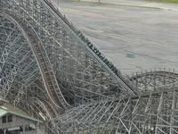 Viper Six Flags Great America