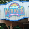 Six Flags Whitewater Atlanta Entrance