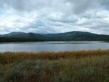 Silver Lake Idaho