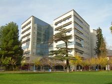 San Jose State University Library