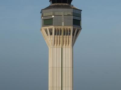 SJUs Control Tower