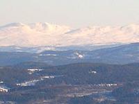 Skarvan and Roltdalen National Park