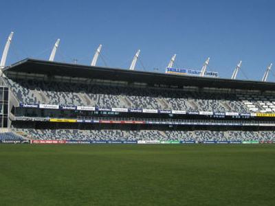Kardinia Park Stadium
