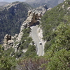 The Catalina Highway