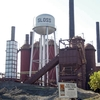 Sloss Furnaces, Birmingham