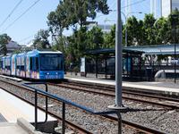 Exposição MLR estação