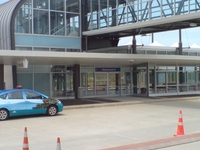 Smales Fazenda Busway Estação