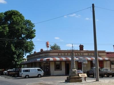 Smeaton Cumberland Hotel