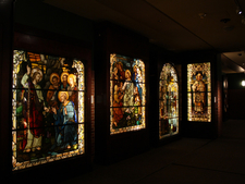 Smith Museum Stained Glass