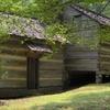 The Smoky Mountain Hiking Club Cabin