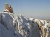 Winter Landscape Of Śnieżne Kotły