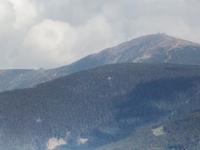 Krkonoše Parque Nacional