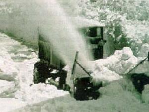 Snog Snow Plow