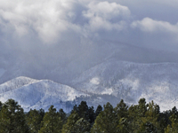 Kendrick Mountain Wilderness