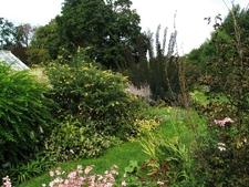 Snug Harbor Botanic Garden