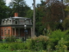 Snug Harbor Cottage Row