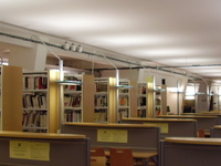 Human And Social Sciences Library
