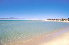Soma Bay Beach