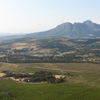 Somerset West From Sir Lowrys Pass