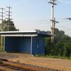 South Bend Amtrak Station