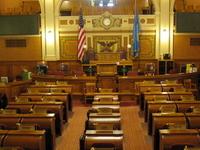 Dakota del Sur Cámara de Representantes