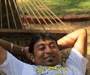 Soumitro Roy