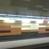 San Pablo La estación de metro