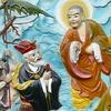 Spirit And Demon And Bodhisattva