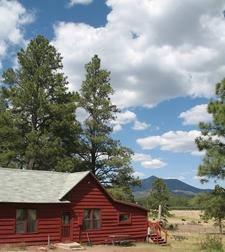 Historic Spring Valley Cabin