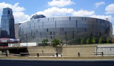 Sprint Center Kansas City Missouri