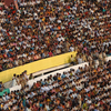 Swarnim Guajarat Celebrations At Sardar Patel Stadium