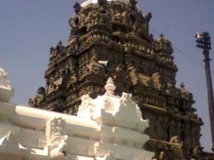 SriKurmam Temple