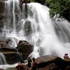 Srimane Falls 2 C Sringeri