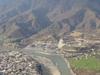 Srinagar From Southern Hill