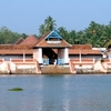 Sri Rama Temple At Triprayar