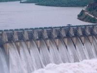Barragem Srisailam