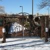 Schuylkill River Park Community Garden