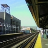 Fordham Road Station