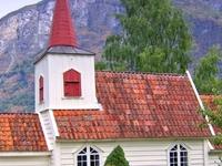 Undredal Stave Church