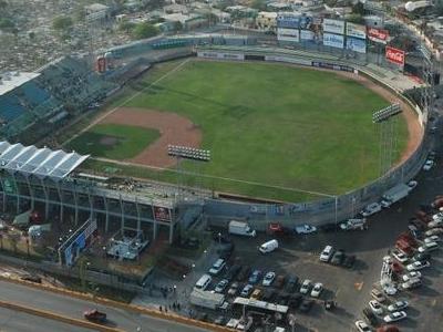 Estadio Adolfo Lopez Mateos