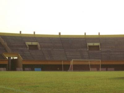 Bobo Dioulasso Stadium