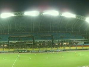 Estadio José Antonio Anzoátegui
